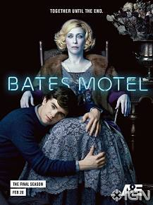 Bates Motel Temporada 5×01