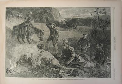 frederic remington prints