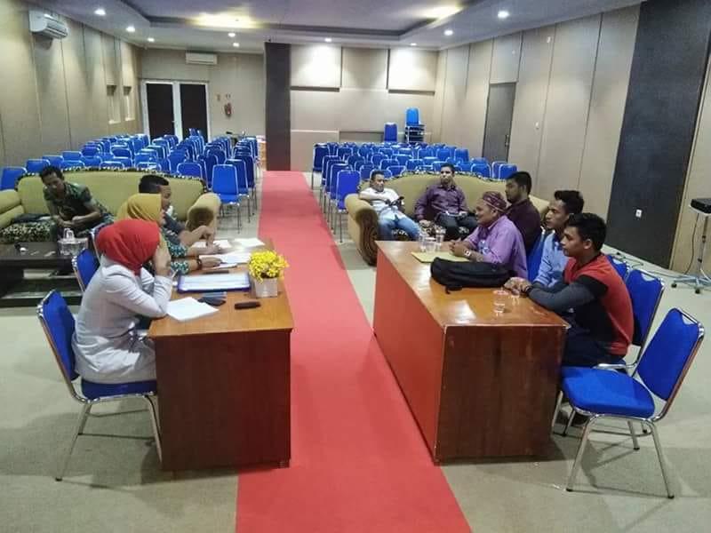 Salimah Aceh Timur Adakan Penyuluhan Kesehatan Gigi Dan Mulut ... 30eea9375d