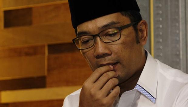 Kala Ridwan Kamil Dituding Menggampar Sopir Angkot
