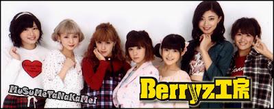 http://musumetanakamei.blogspot.mx/p/discografia-berryz-koubo.html