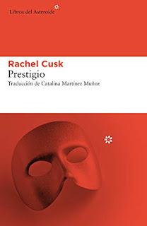 Prestigio- Rachel Cusk