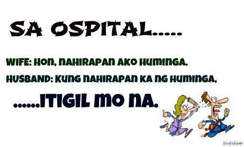 Buhay Mag Asawa Funny Jokes