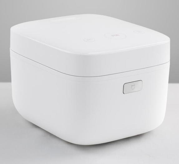 Mi Induction Rice Cooker