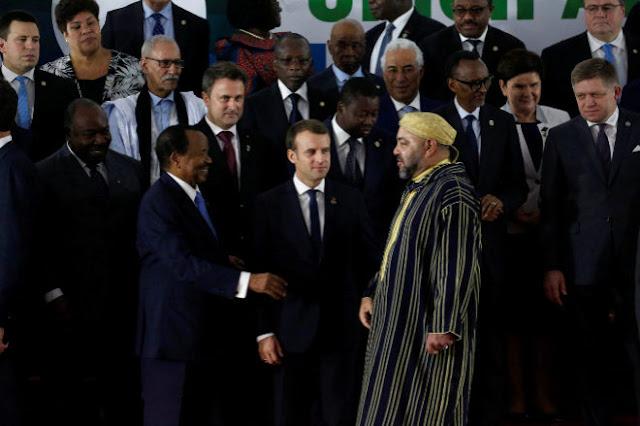 بعد قمة الكوديفوار, هل بدأ المغرب فى التأقلم مع الدولة الصحراوية ؟