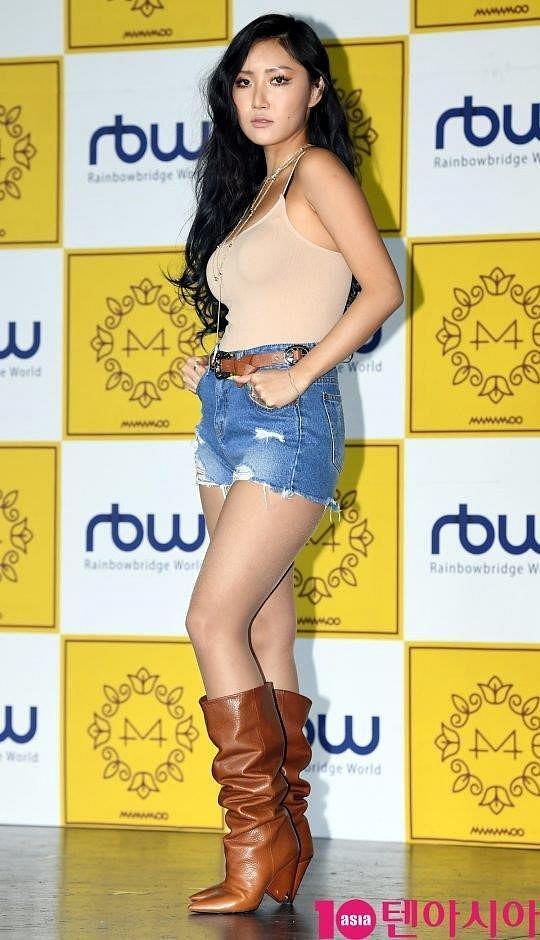 3 nữ thần tượng có vẻ đẹp lệch chuẩn nhưng vẫn quyến rũ nhất Hàn Quốc