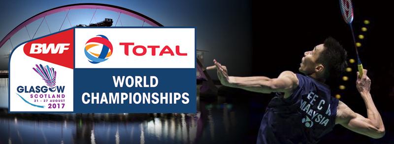 Kejohanan Badminton Dunia 2017