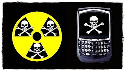 radyasyon zararlımıdır
