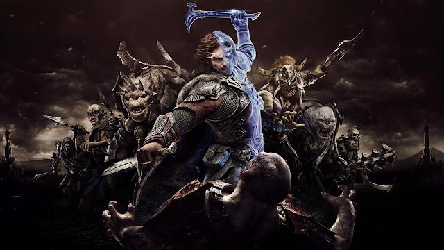إستعراض مدينة Minas Ithil بالفيديو في لعبة Middle-earth: Shadow of War