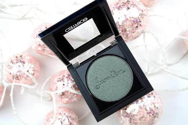 Catrice lumiere eyeshadow