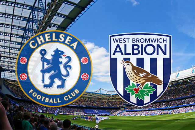 Chelsea vs West Bromwich Albion Full Match & Highlights 12 February 2018
