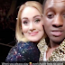 Adele accidentally kissed by Nigerian fan in Vancouver (Video/Photos)
