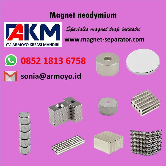 magnet neodyium