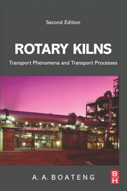 Rotary Kilns free ebook