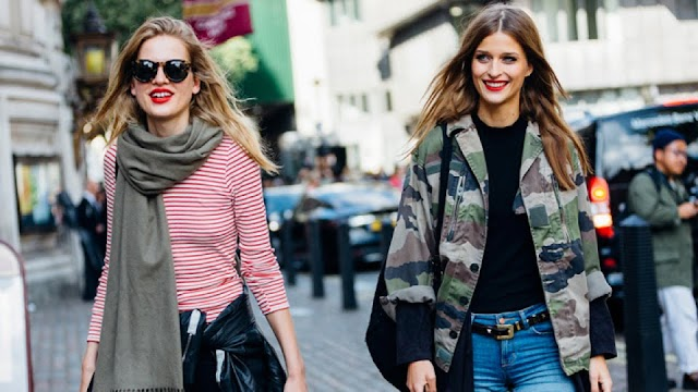 Try This Winter Wear And Make Your Look Stylish