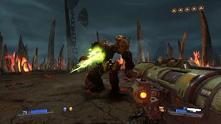 Doom 4 Cheats