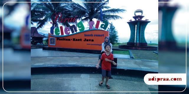 Parai Teleng Ria Beach Resort | adipraa.com