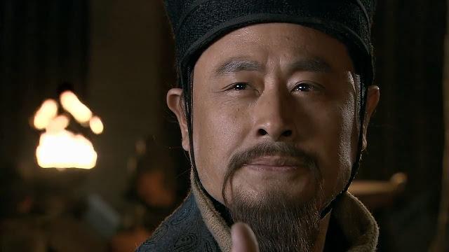 ซุนฮก (Xun Yu)