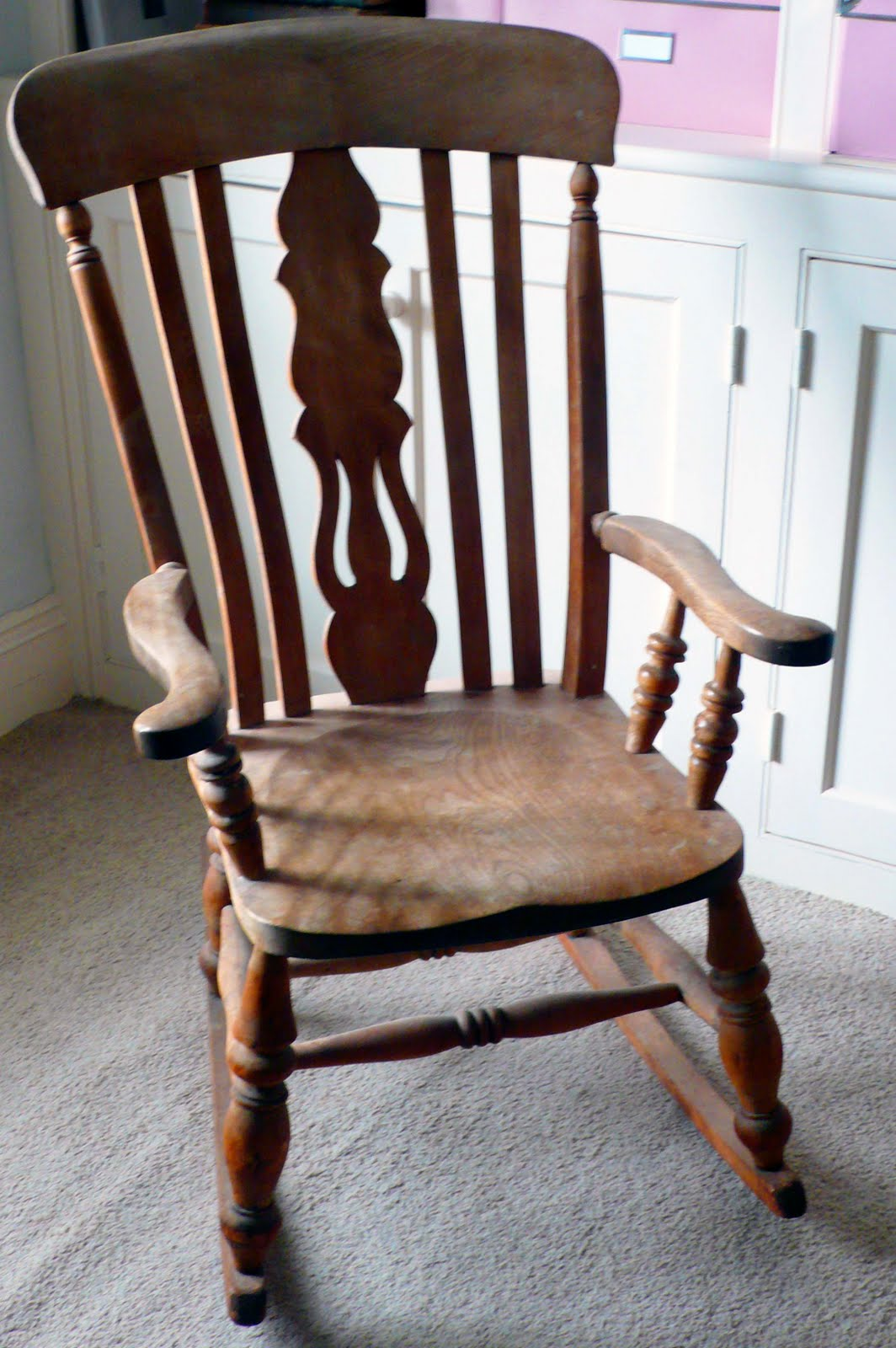 aunt priscilla has a rocking chair big joe kids my life in one hundred objects
