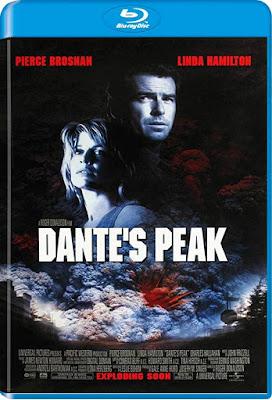 Dante's Peak 1996 BD25 Latino