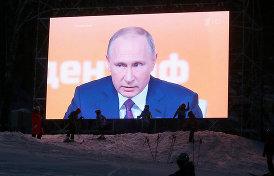 Глеб Павловский о финальных перестановках в окружении президента