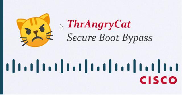 [Cảnh báo] Lỗ hổng bảo mật nghiêm trọng trên các thiết bị Cisco có thể cho phép tin tặc chèn backdoor lên thiết bị - CyberSec365.org