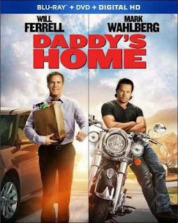 Daddy's Home (2015) English 720p 790MB BluRay MKV