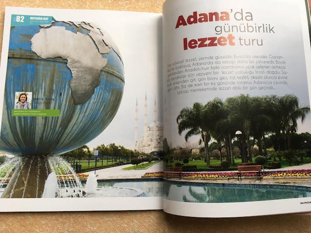 Adana'da ne yenir, Adana kebap nerede yenir
