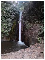 Wiasata air terjun coban kabejan Jatirejo Mojokerto