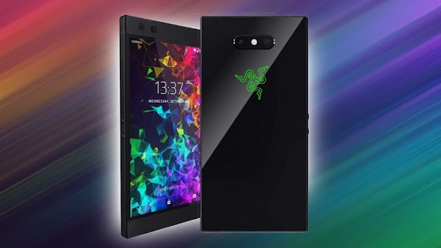 Razer Phone 2 Spec and Price Malaysia