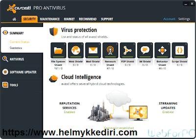 antivirus terbaik dan terpopuler