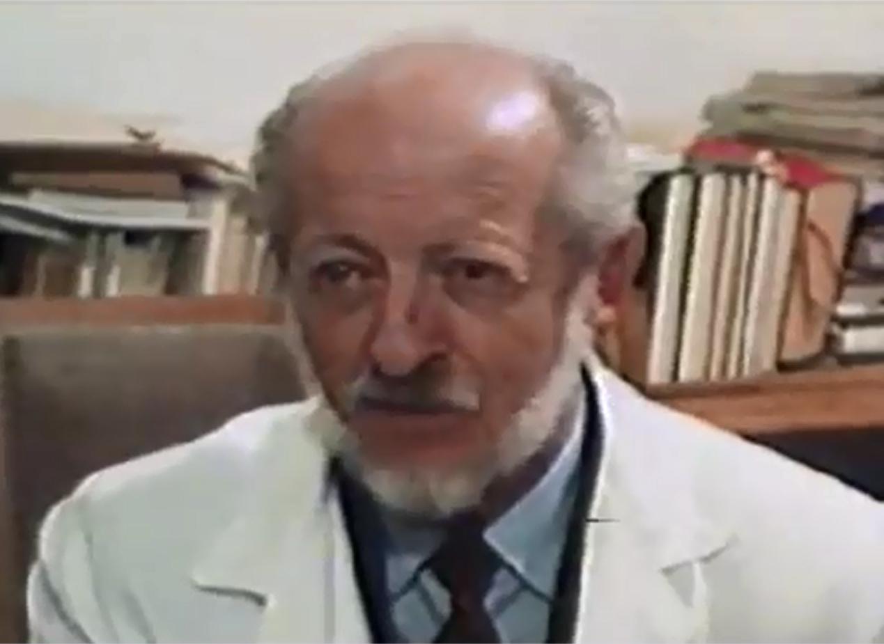 Доктор Иван Богданов LB51