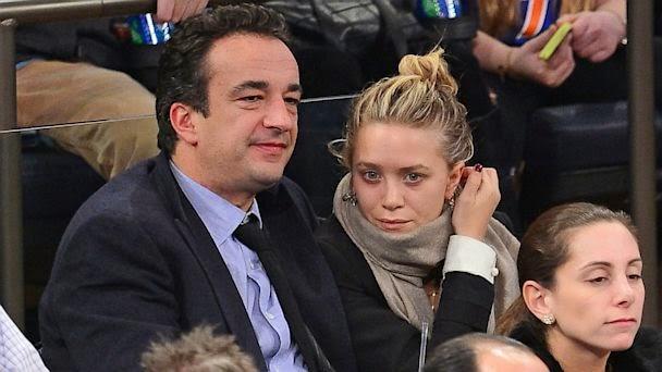 Did Mary-Kate Olsen & Olivier Sarkozy Secretly Marry??