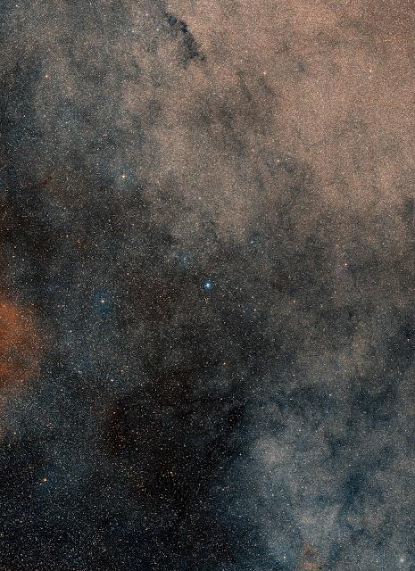 star cluster Terzan 5