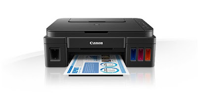 Canon PIXMA G2100 Drivers Download, Review, and Price