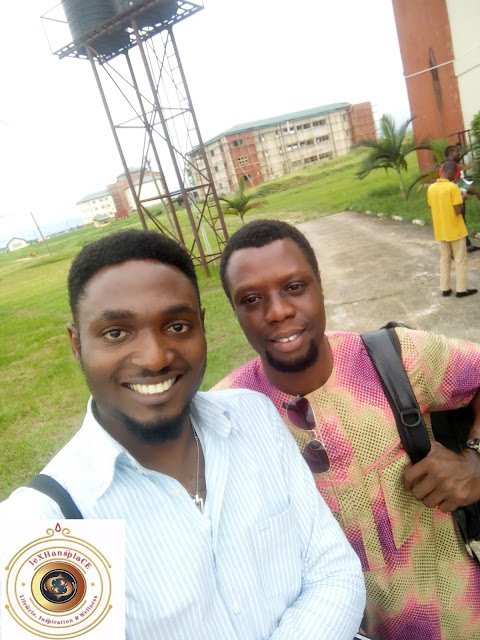 lexhansplacef and Emma Okoi CEH (A certified ethical hacker)