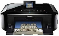 Canon PIXMA MG5300 Driver Download For Mac, Windows, Linux