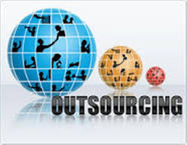 Sejarah Keberadaan Outsourcing