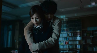 Isshukan Friends Live Action Subtitle Indonesia - 6