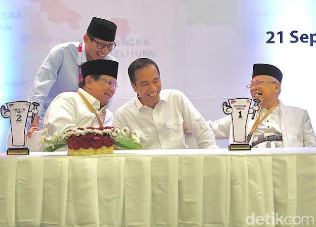 Tim Prabowo: Jangankan Capres, Calon Ketua OSIS Saja Wajib Sampaikan Visi Misi Sendiri