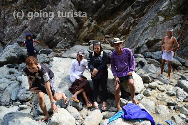 Canding Falls San Clemente Tarlac