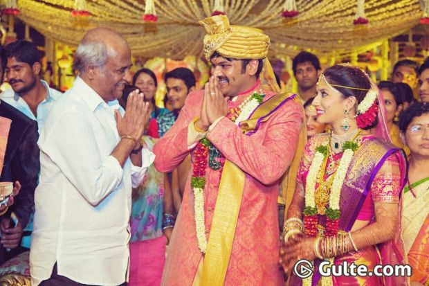 MANCHU MANOJ WEDDING IMAGES - MANOJ MARRIAGE PHOTOS- TOLLYWOOD NEWS