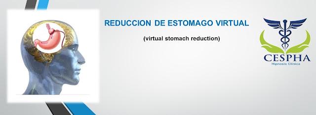 Reducción de Estomago Virtual