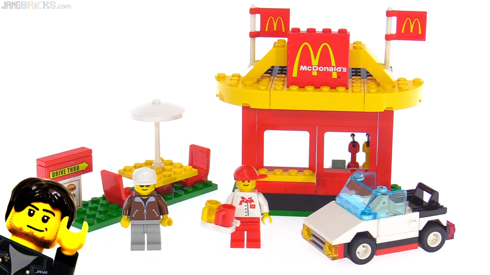 mcdonalds appraisal system Mc donalds performance appraisal - free download as word doc (doc), pdf file (pdf), text file resulting in first-rate appraisal systems mcdonalds 1997 year end system wide sales were $ 33,3683 billion.