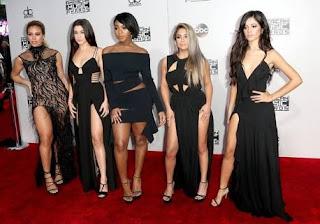 Os melhores looks do AMA 2016