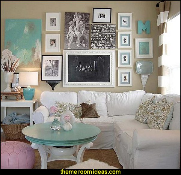 picture frames wall decorations - how to display art on walls - creative walls decorative art - prints & posters