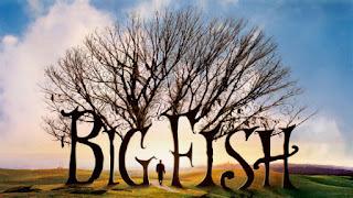 Big fish, símbolos, alegoría, metáforas, enseñanzas