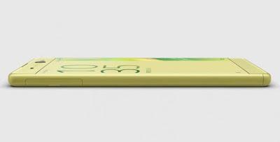 Resmi!! Sony Umumkan Sony Xperia XA Ultra, Phablet Dengan Kamera Depan 16MP
