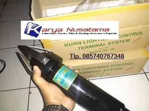 Jual Penangkal Petir Kurn R150 di Padang