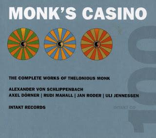 Alexander von Schlippenbach, Monk's Casino